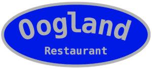 Oogland das Restaurant
